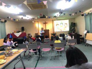 2019 子どもクリスマス-2